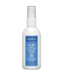 Cu-Zn+ Spray Anti-Irritations des laboratoires Uriage