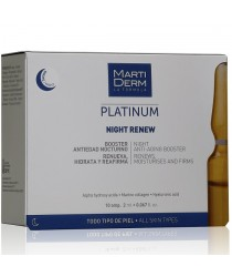 NIGHT RENEW Ampoules