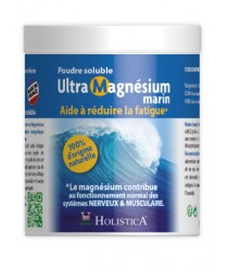 ULTRA MAGNESIUM MARIN Poudre Soluble
