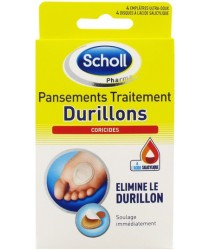 PANSEMENT Coricides Durillons