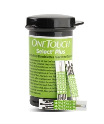 ONETOUCH SELECT PLUS Test Strip