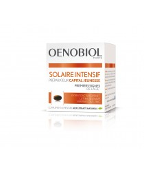 SOLAIRE INTENTIF Capital Jeunesse
