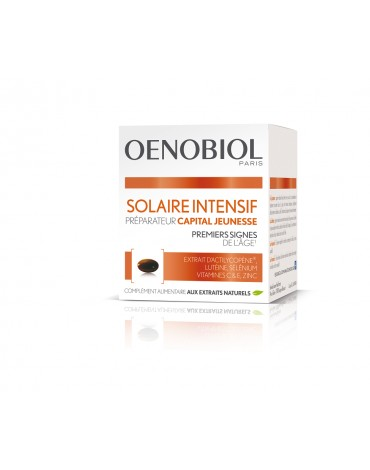 SOLAIRE INTENTIF Capital Jeunesse - Paramarket