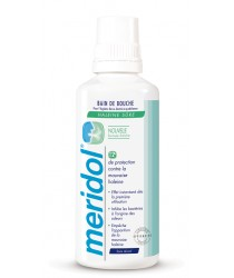 Solution Dentaire MERIDOL HALITOSIS