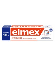 Dentifrice Elmex PROTECTION CARIES