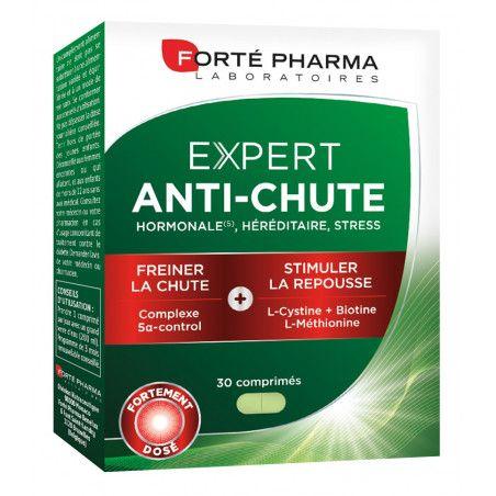 EXPERT ANTI-CHUTE Comprimés
