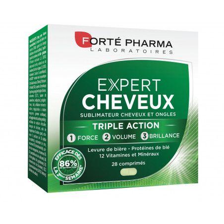 EXPERT CHEVEUX Comprimés