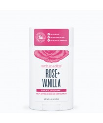 DEODORANTS SIGNATURE Rose - Vanille