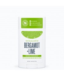 DÉODORANTS SIGNATURE Stick Bergamote - Citron Vert