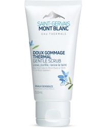 DOUX GOMMAGE THERMAL