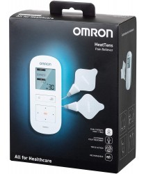 NEUROSTIMULATEUR HeatTens Pain Reliever - Omron