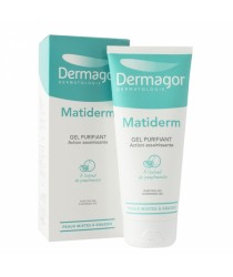 MATIDERM Gel Purifiant