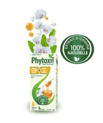 PHYTOXYL TOUX & GORGE Sirop