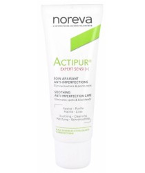 ACTIPUR Soin Sensi (+) Soin apaisant anti-imperfections