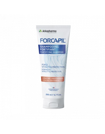 FORCAPIL Shampoing Fortifiant - Paramarket
