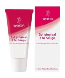 DENTAIRE Gel Gingival à la Sauge