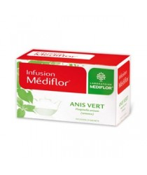 Infusion Anis Vert