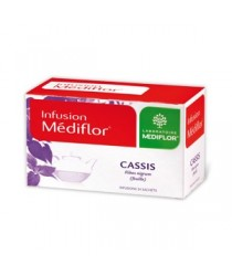 Infusion Cassis