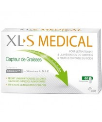 MEDICAL Capteur de Graisses
