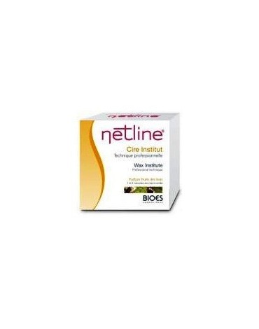 Netline Cire Institut Fruits Des Bois des laboratoires Bioes
