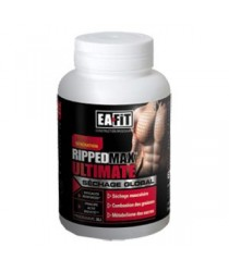 Eafit Ripped Max Ultimate des laboratoires Ea Pharma