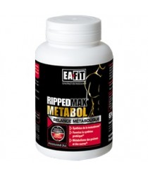EAFIT RIPPED MAX Metabol