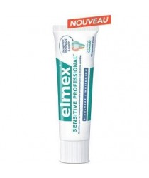 Dentifrice SENSITIVE PROFESSIONAL BLANCHEUR