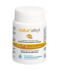 NATUR'ALKYL Capsules