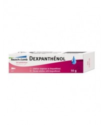 DEXPANTHENOL Gel