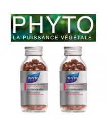 Phytophanere Force Croissance Volume des laboratoires Phyto