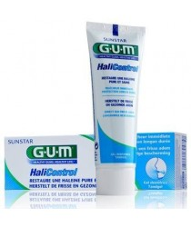 Dentifrice Halicontrol de Gum Sunstar