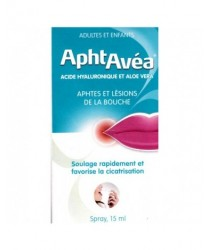 SPRAY BUCCAL Aphtes