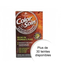 Color & Soin de 3 Chenes