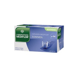Infusion N 14 Sommeil