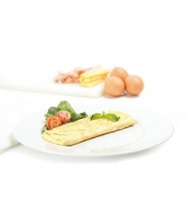 PROTEIFINE Omelette Bacon Fromage