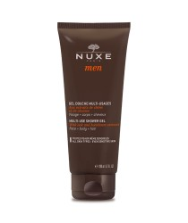 Nuxe Men Gel Douche Multi-Usages des laboratoires Nuxe