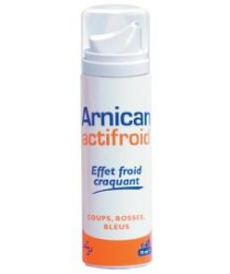 Arnican Actifroid Effet Froid Craquant des laboratoires Cooper