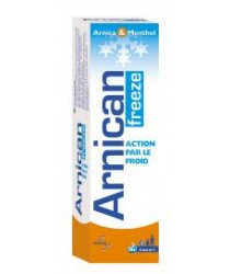 Arnican Freeze Action Par Le Froid des laboratoires Cooper
