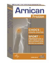 ARNICAN Friction Lotion