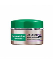 LIFT EFFECT PLUS Anti-âge global nuit