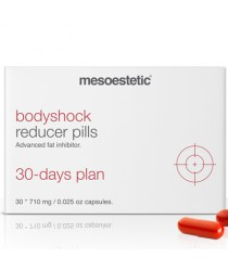 BODYSHOCK Reducer Pills