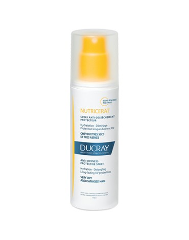 NUTRICERAT Spray Anti-dessèchement Protecteur