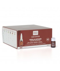 HAIR SYSTEM Ampoule Anti-chute