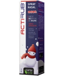 ACTIRUB Spray Nasal Enfant