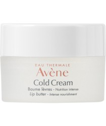 COLD CREAM Baume Lèvre intense