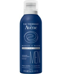 MEN Mousse à Raser