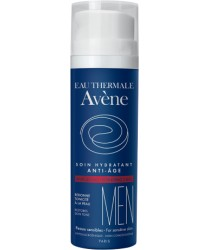 MEN Soin Hydratant Anti-age