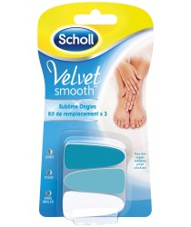 VELVET SMOOTH Sublime Ongles Kit de Remplacement