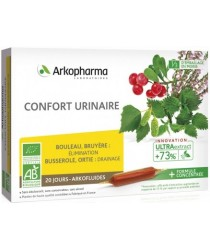 ARKOFLUIDES Bio Confort Urinaire