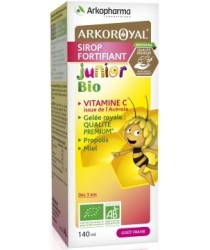 ARKO ROYAL Sirop Fortifiant JUNIOR